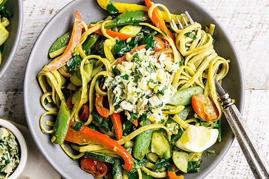 green chef vegan meals